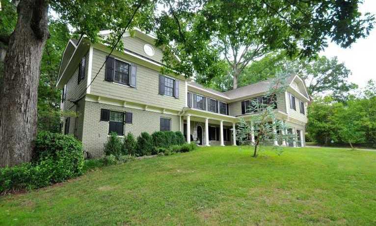 Home In Oak Grove Decatur