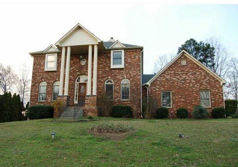 Decatur GA Home Cherry Ridge